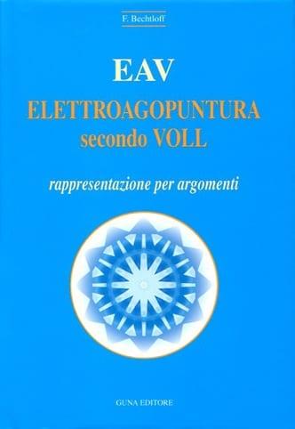 Elettroagopuntura sec. Voll