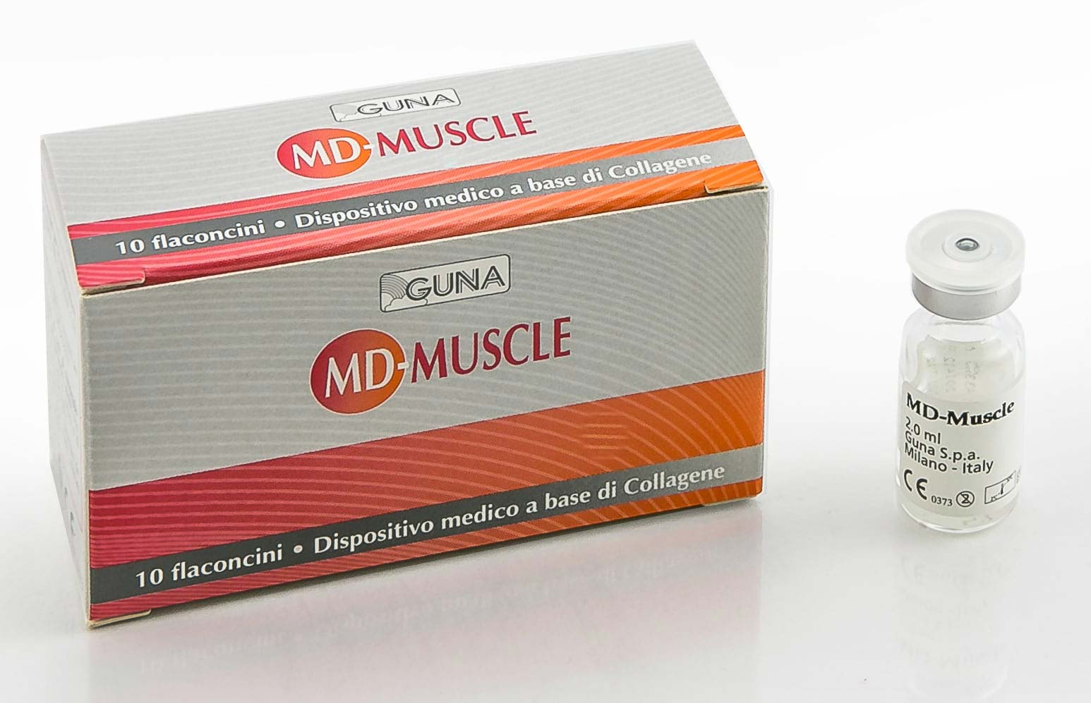 Md-muscle (10 flaconcini)