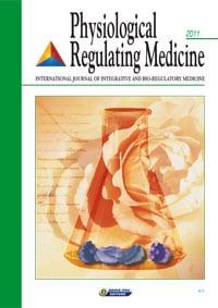 PHYSIOLOGICAL REGULATING MEDICINE 2011