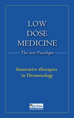 Low Dose Medicine - The new Paradigm - Dermatology